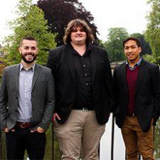 Regent Alumni Start New Trinitarian Ontologies Conference at Cambridge