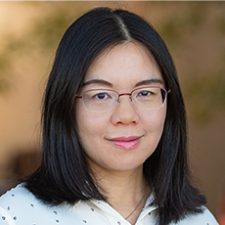 Dr. Grace Liang on Studying the Bible in China and Regent's Chinese Christian Studies Program