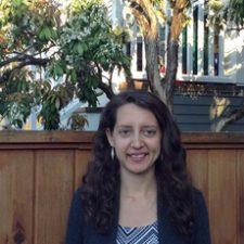Regent Student Jolene Nolte Wins Award for Poetry