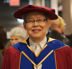 Remembering Dr. Edwin Hui