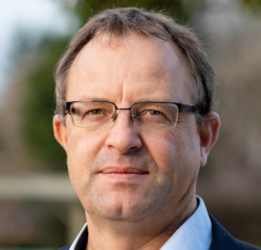 Jens Zimmermann on Upcoming Series: Human Flourishing in a Technological Age
